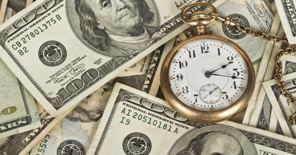 Tỷ giá USD hôm nay 14/10: Tiếp tục tăng khi Mỹ công bố lạm phát mức cao