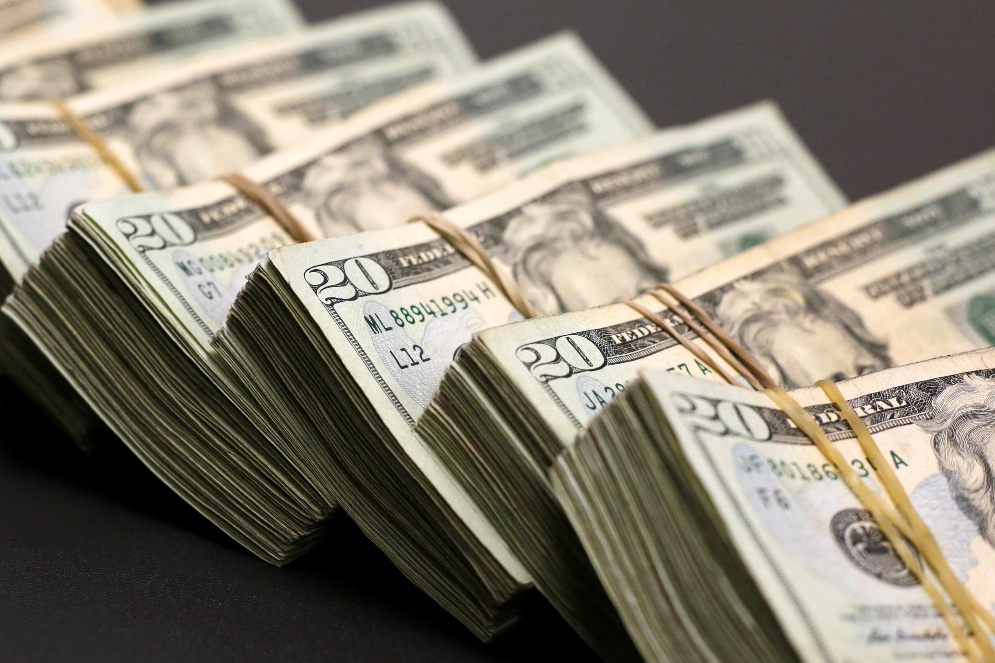 Tỷ giá USD hôm nay 15/9: Giằng co tăng giảm chờ đợi kế hoạch siết van bơm tiền của Fed