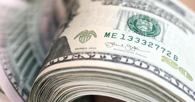 Tỷ giá USD hôm nay 17/10: USD cuối tuần giảm nhẹ