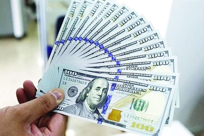 Tỷ giá USD hôm nay 22/10: Giữ đà giảm chờ cuộc họp của Fed