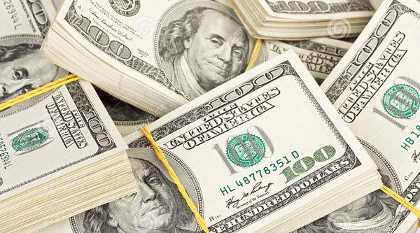 Tỷ giá USD hôm nay 24/10: Sụt giảm mạnh