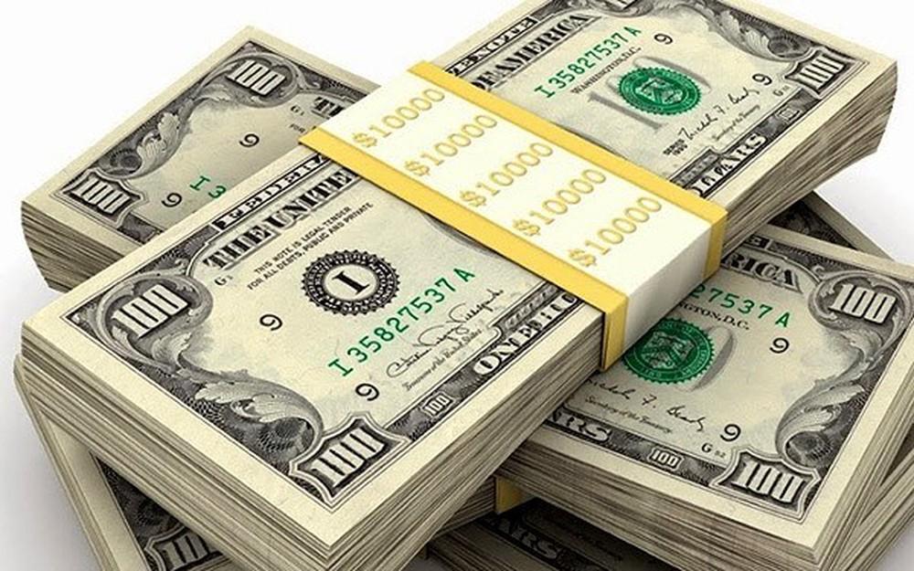 Tỷ giá USD hôm nay 25/10: USD tự do tăng mạnh