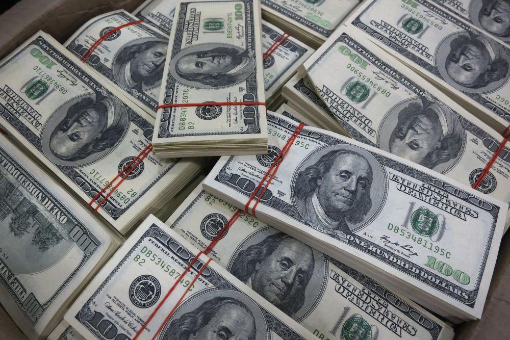 Tỷ giá USD hôm nay 28/10: Giảm nhẹ khi thị trường chứng khoán tăng mạnh
