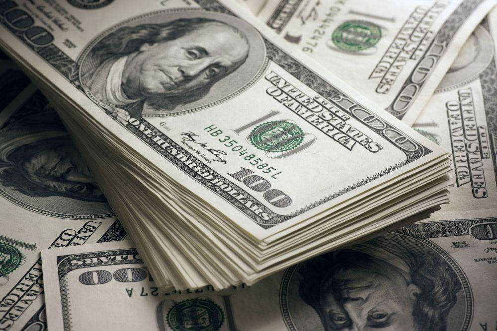Tỷ giá USD hôm nay 6/10: Bật tăng mạnh