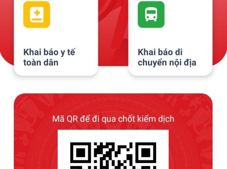 Ứng dụng VNEID sẽ như thẻ thông hành tại TP.HCM sau ngày 15/9