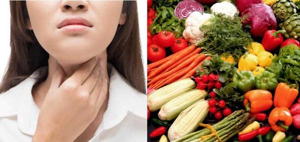 Viêm họng không nên ăn gì để tránh tình trạng bệnh càng trở nên nghiêm trọng
