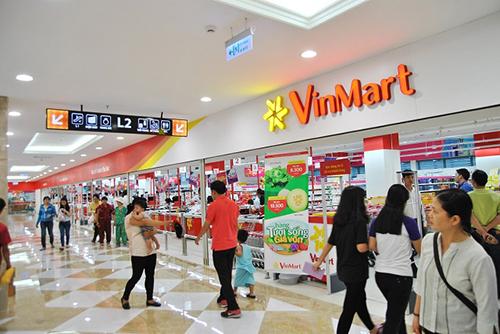 VinCommerce thông tin dịch bệnh liên quan đến chuỗi VinMart, VinMart+