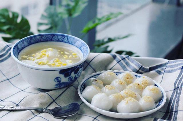 Tìm hiểu ý nghĩa bánh trôi, bánh chay trong ngày tết Hàn thực 3/3 Âm lịch